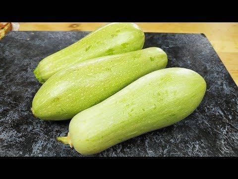 Блюда из кабачков быстрые и вкусные — 20 простых рецептов