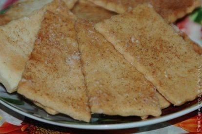 Постное печенье на рассоле от огурцов, помидоров и капусты - рецепты с овсяными хлопьями и манкой