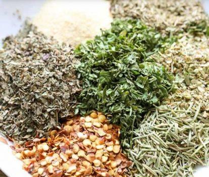 Прованские травы: состав, рецепт, пропорции | spicesguide.ru