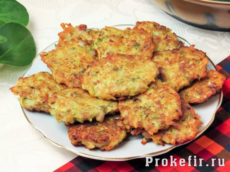 Драники с фаршем - рецепты пошагово с фото. как приготовить драники с мясным фаршем в духовке или на сковороде