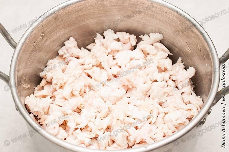 Как приготовить смалец из сала? 5 рецептов приготовления в домашних условиях