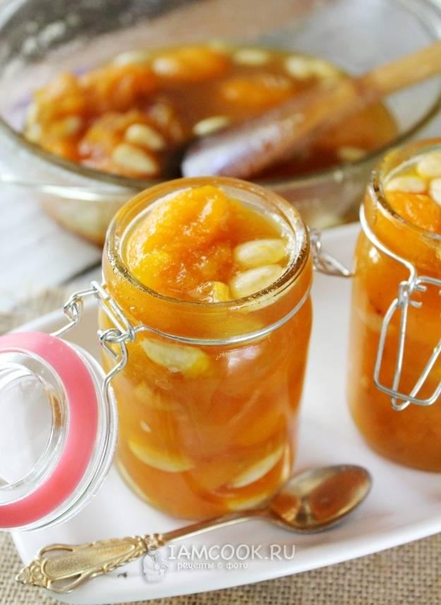 Абрикосовое варенье дольками на зиму — 6 сладких рецептов с секретами