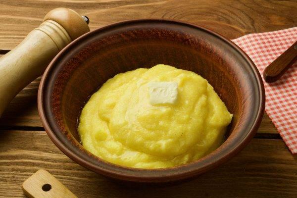 Кукурузная каша: 10 полезных рецептов |