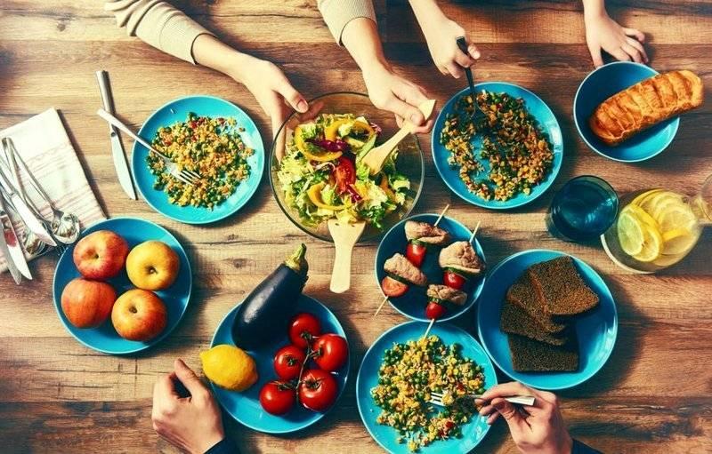 Экономные вторые блюда и ужины