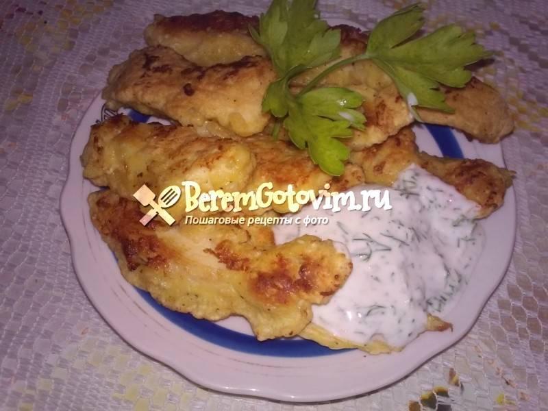 Курица с кунжутом (жареная, запеченная в духовке): рецепты