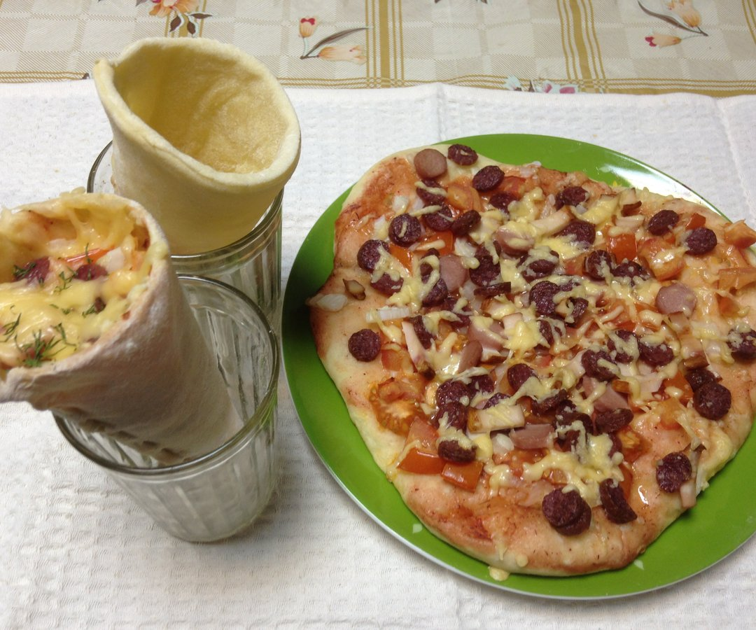 Бизнес на коно пицце: с чего начать и сколько можно заработать