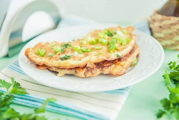 Бризоль из печени: рецепт и фото