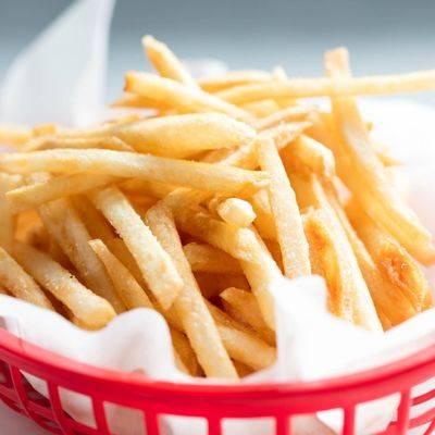 """Лучше, чем в """"макдоналдсе"""". научилась правильно готовить картошку фри, все гости просят рецепт"""