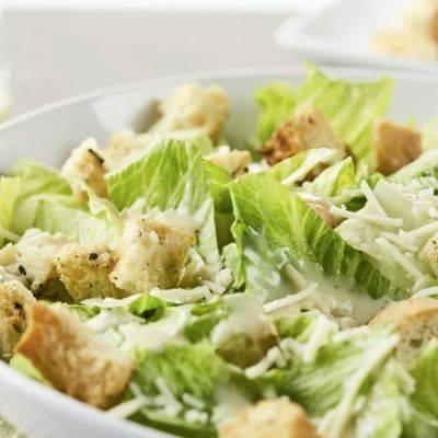 Очень вкусный салат «фатуш»