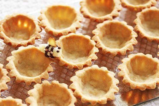 Как приготовить тарталетки по простым, но оригинальным рецептам?
