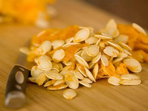 Соленые тыквенные семечки в духовке: рецепт с фото пошагово