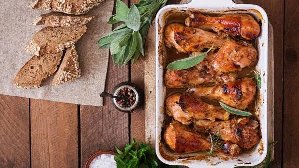 Куриные ножки в мультиварке - простые рецепты сытных блюд на каждый день