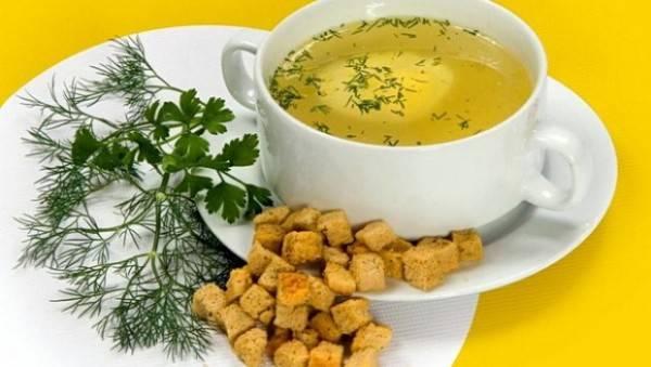 Картофельный суп с курицей - 10 пошаговых фото в рецепте