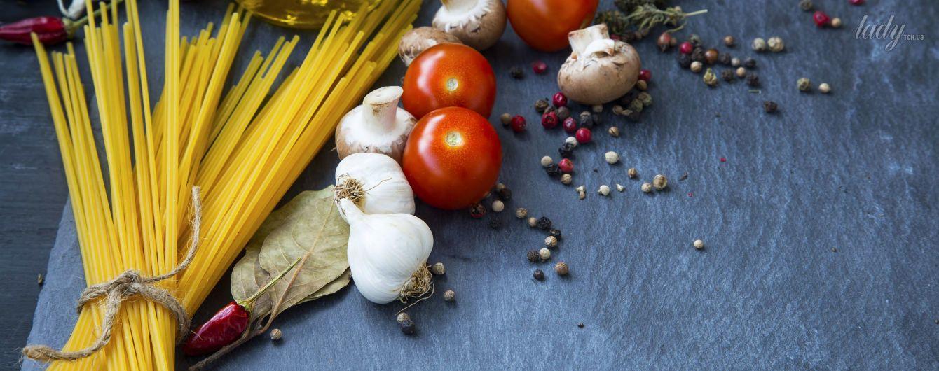 Паста с брокколи — 2 рецепта для 2-х меню