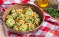Как приготовить замороженную брюссельскую капусту: 7 рецептов
