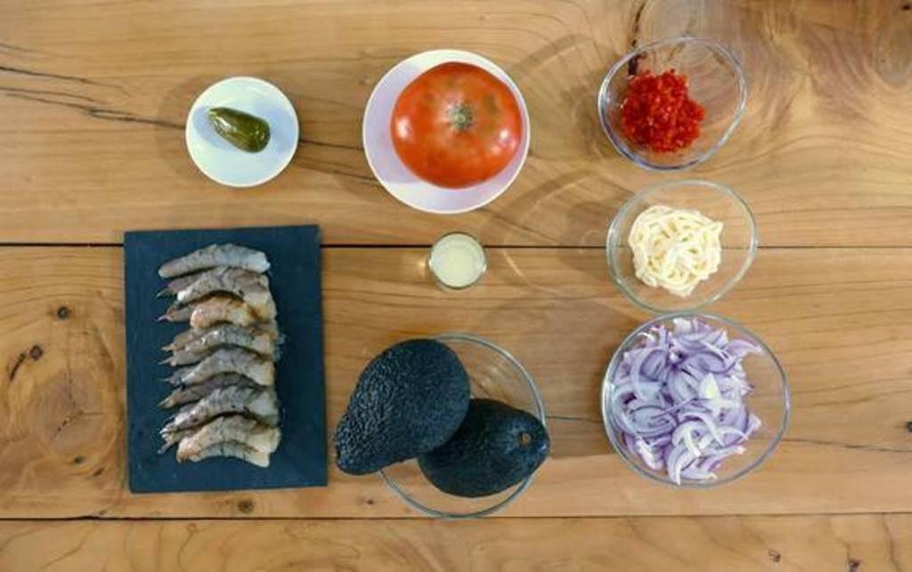 Как приготовить креветки: 10 рецептов из креветок с фото