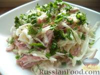 Салаты на скорую руку   - вкусные - рецепты салатов на скорую руку