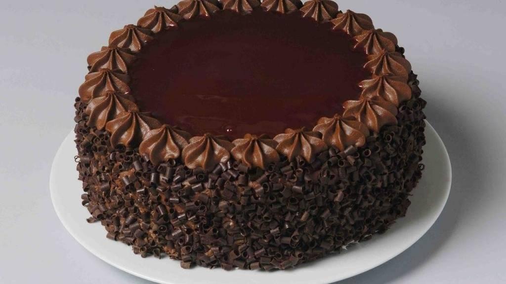 Ганаш для покрытия торта: рецепт приготовления с пошаговым фото