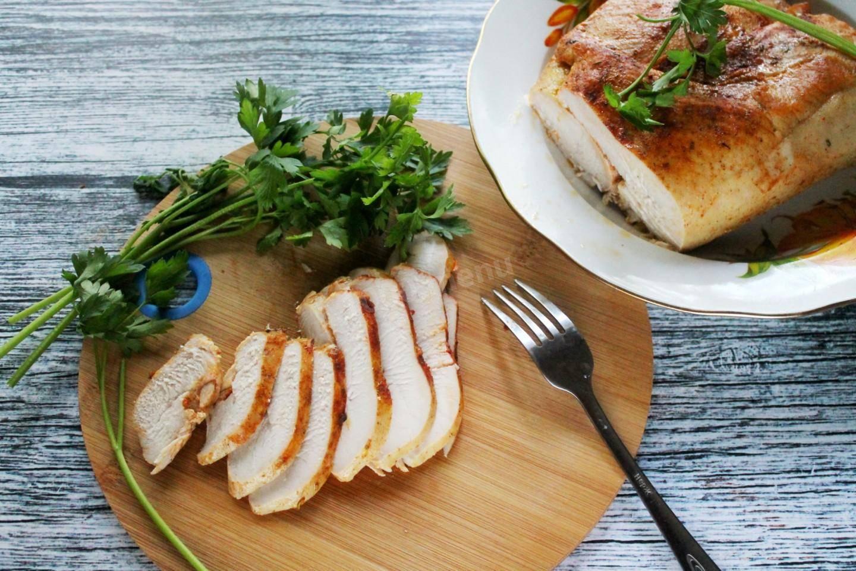 Рецепты для приготовления в ветчиннице
