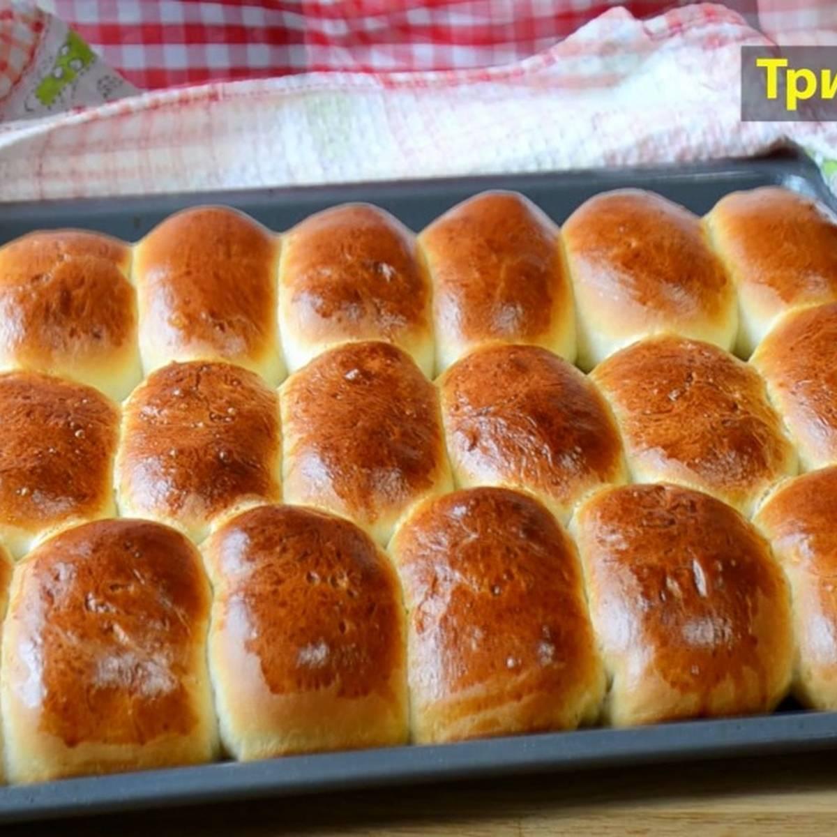 Пирожки с абрикосами - пошаговый рецепт с фото |  выпечка