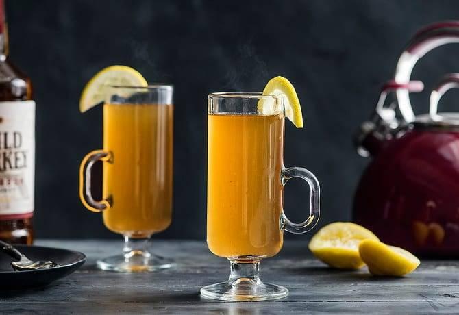 Прохладные напитки с имбирем: 8 полезных рецептов