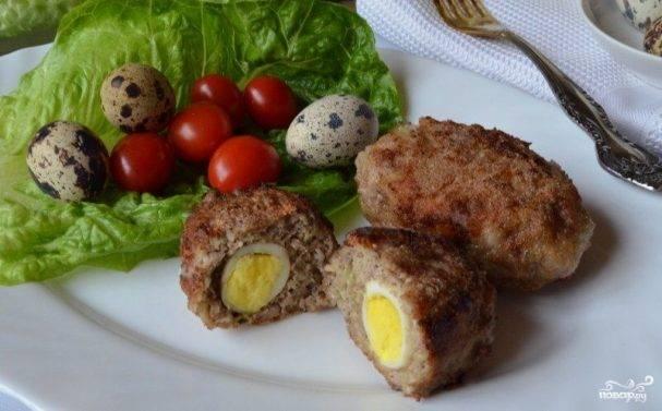 Рецепт куриных фрикаделек из фарша