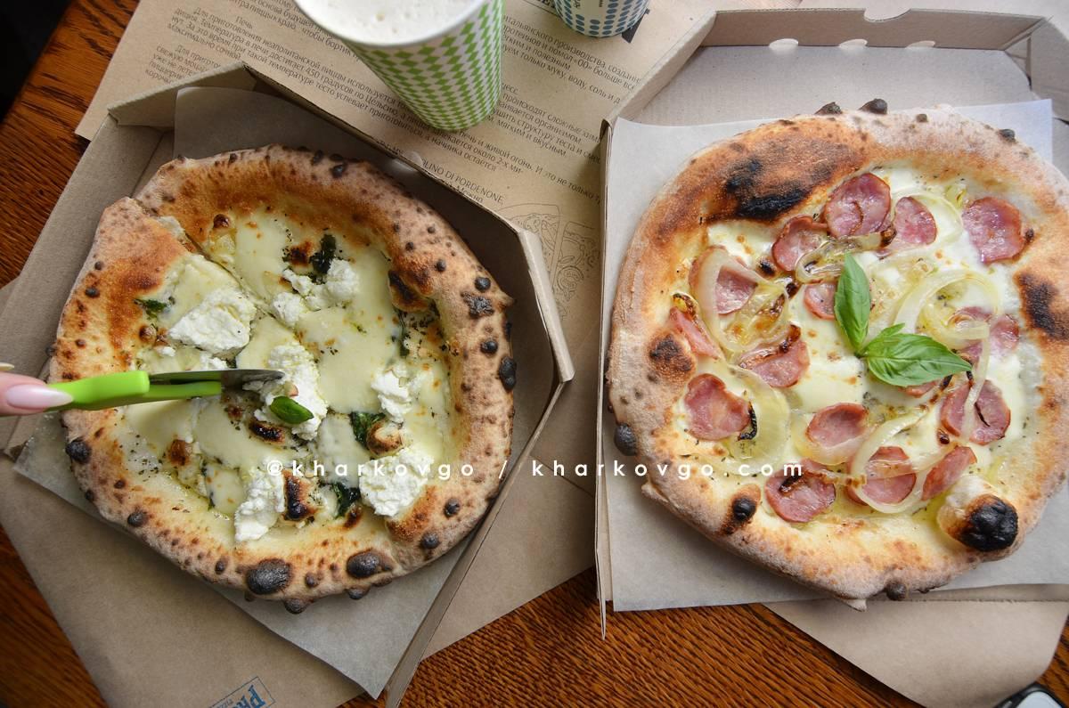 Простое тесто для пиццы неаполитанской | рецепты джейми оливера
