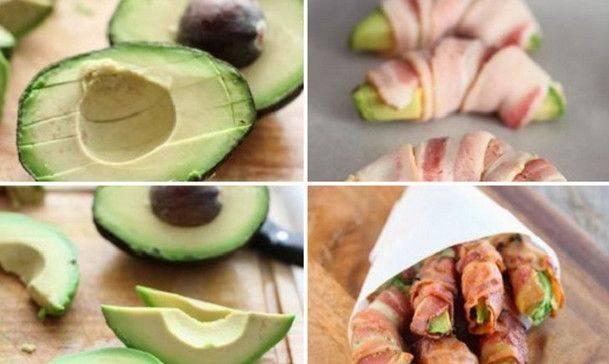 Блюда из авокадо, рецепты быстро и вкусно, что приготовить из авокадо