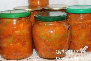 Фасоль в томатном соусе: рецепт славянской кухни