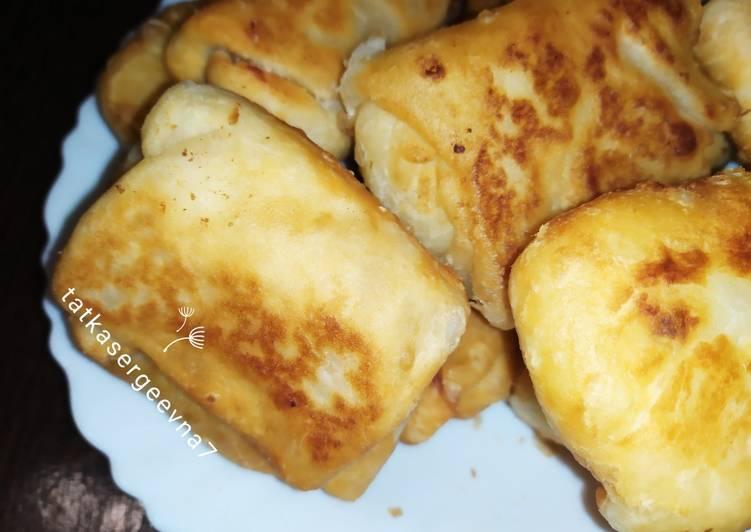 Постное дрожжевое тесто для пирожков - простые и вкусные рецепты для домашней выпечки