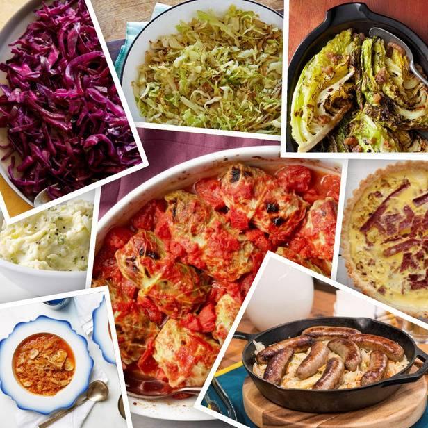 Брюссельская капуста вкусно и полезно – 5 пошаговых рецептов приготовления