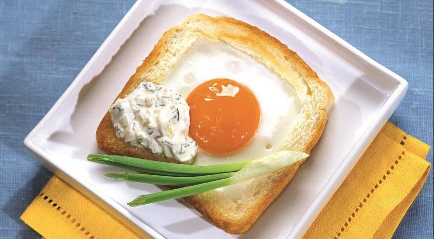 7 рецептов французских тостов