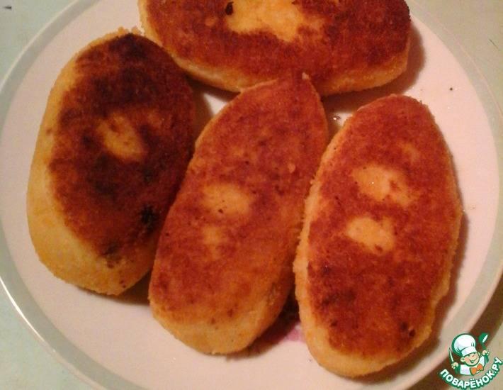 Тушеная печень с картошкой