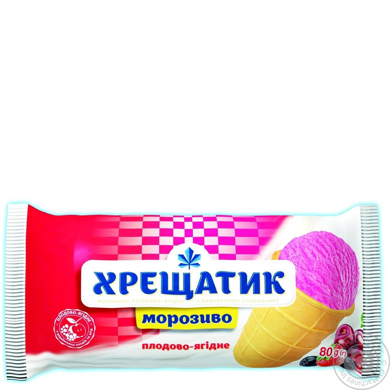 Топ-9 рецептов мороженого из ягод