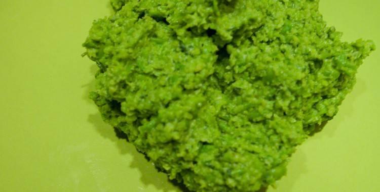 Изысканные салаты с зеленым горошком