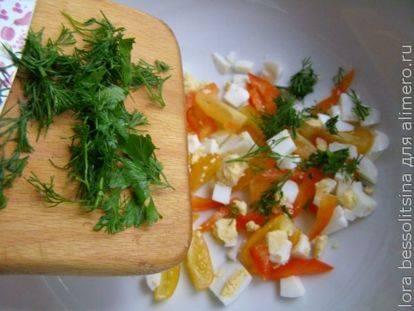 """Вкусно и полезно: как подать салат. 100 идей с фото. способы приготовления съедобных """"тарелок"""" для салатов"""