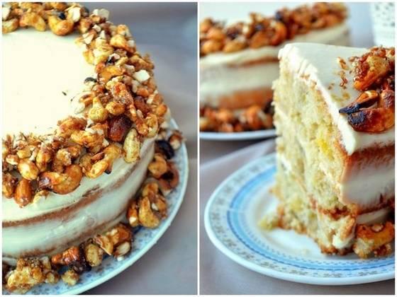 Торт «колибри» от джейми оливера рецепт   гранд кулинар