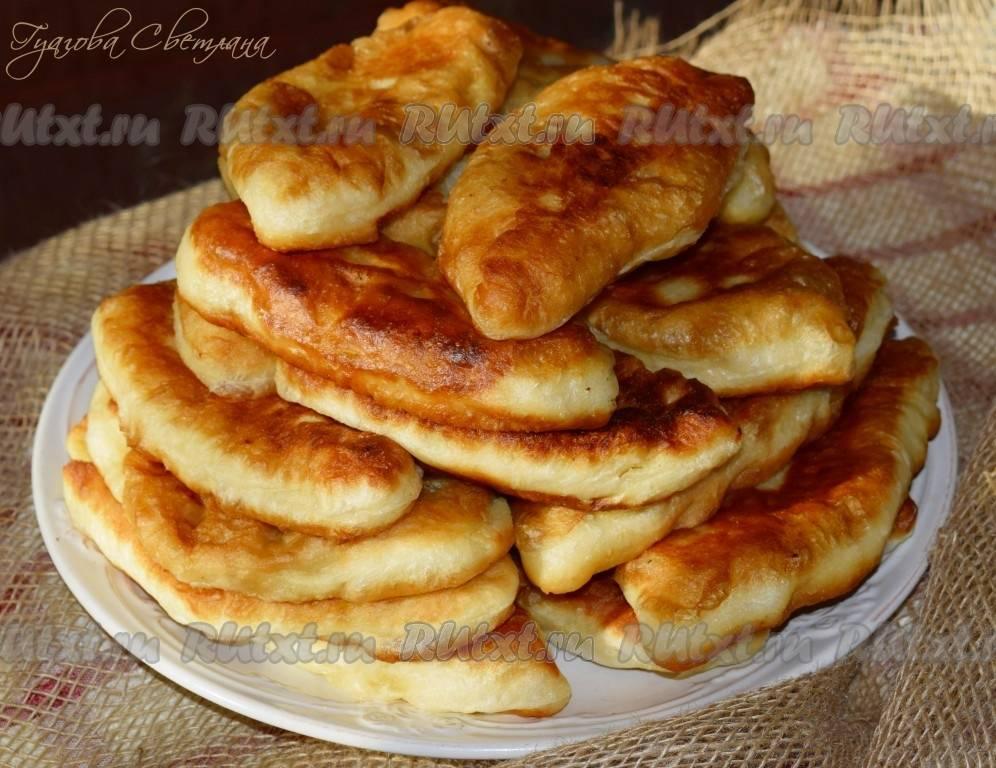 Дрожжевой пирог с яблоками - 12 пошаговых фото в рецепте