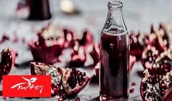 Как приготовить смузи с гранатом: рецепты кисло-сладкого угощения