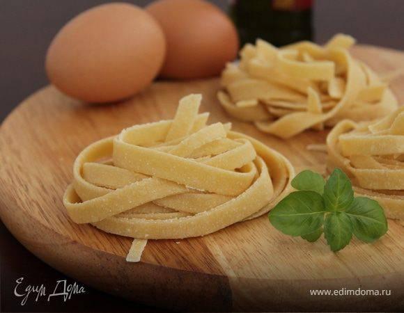 Как приготовить пасту | рецепты джейми оливера