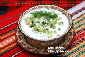 9 классических летних супов - статьи на повар.ру