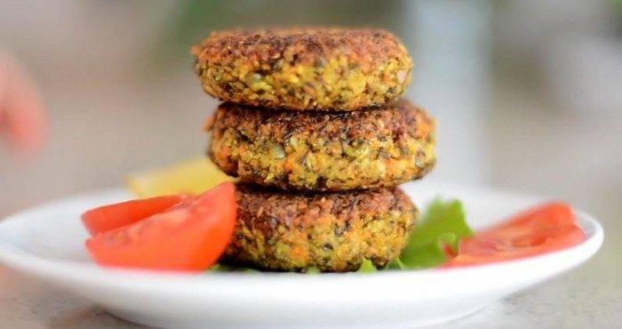 Котлеты из чечевицы просто и вкусно - рецепты вкуснейшего блюда на каждый день!