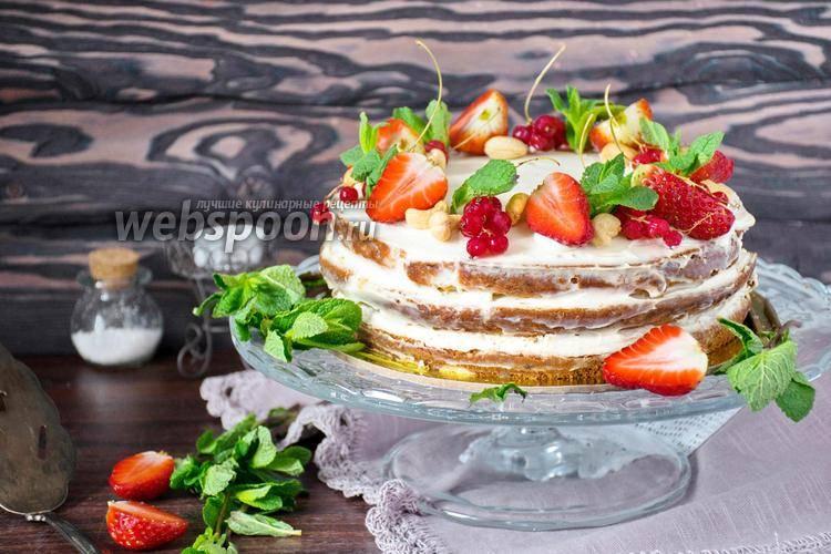 """Торт """"колибри"""" - запись пользователя женюш (taulepa) в сообществе кулинарное сообщество в категории печенья, пирожные, торты, пончики, кексы - babyblog.ru"""
