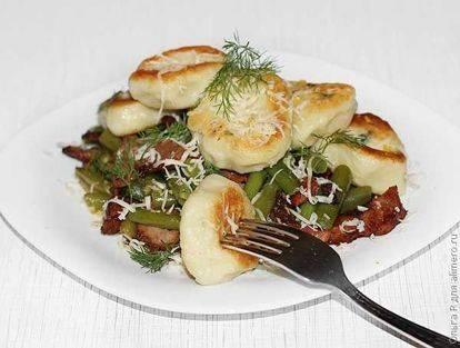 Картофельные ньокки: 10 прекрасных рецептов |