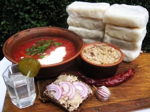 Как сделать смалец в домашних условиях: 3 рецепта, особенности приготовления - onwomen.ru
