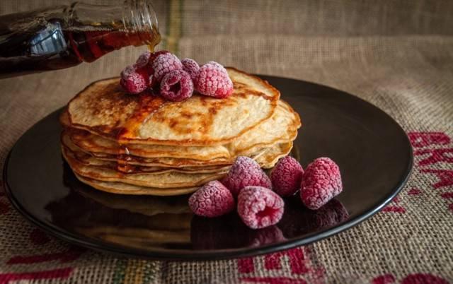 15 супер-идей для вашего завтрака. рецепты с фото