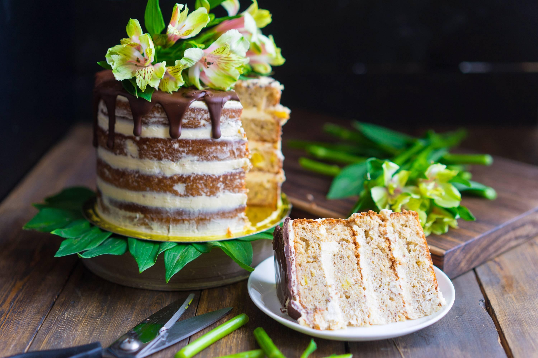 """Торт """"колибри: от джейме оливера - рецепт с фотографиями - patee. рецепты"""