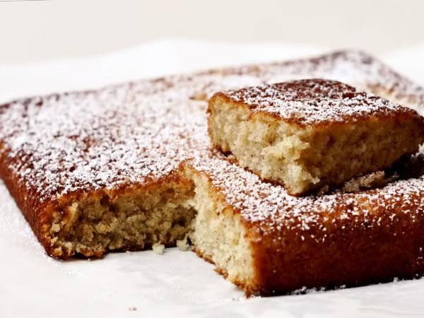 Пирог на сметане - разные и очень оригинальные рецепты вкусной выпечки