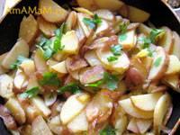 Запеченная картошка дольками в духовке: 6 домашних вкусных рецептов
