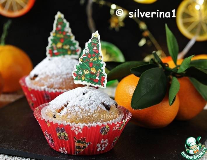 Пошаговый рецепт апельсинового кекса с фото